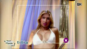Titia dans Tout le Monde en Parle 20 Ans Deja - 15/06/19 - 04