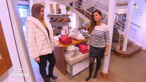 Une Candidate dans les Reines du Shopping - 12/06/19 - 07