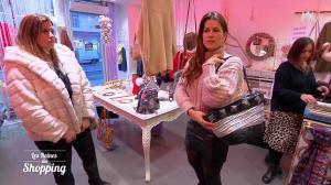 Une Candidate dans les Reines du Shopping - 12/06/19 - 08