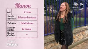 Une Candidate dans les Reines du Shopping - 13/05/19 - 01