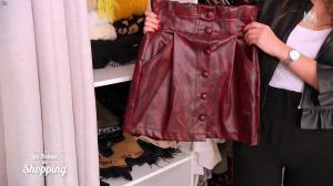 Une Candidate dans les Reines du Shopping - 13/06/19 - 02