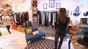 Une Inconnue dans les Reines du Shopping - 08/03/17 - 02