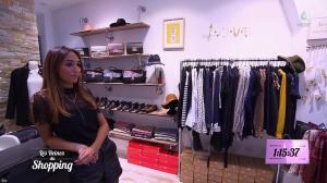 Une Inconnue dans les Reines du Shopping - 08/03/17 - 03