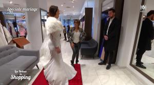 Une Inconnue dans les Reines du Shopping - 27/02/19 - 02