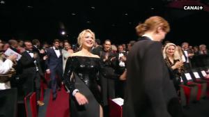 Virginie Efira et Adèle Exarchopoulos dans Festival de Cannes - 26/05/19 - 01