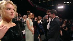 Virginie Efira et Adèle Exarchopoulos dans Festival de Cannes - 26/05/19 - 02