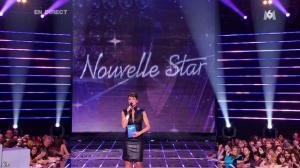 Virginie Guilhaume dans Nouvelle Star - 05/05/10 - 010