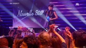 Virginie Guilhaume dans Nouvelle Star - 05/05/10 - 027