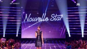 Virginie Guilhaume dans Nouvelle Star - 05/05/10 - 054