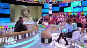Agathe Lecaron dans les Enfants de la Télé - 08/03/20 - 03