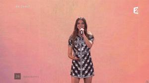 Alma dans Concours de l'Eurovision - 13/05/17 - 02