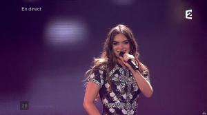 Alma dans Concours de l'Eurovision - 13/05/17 - 03