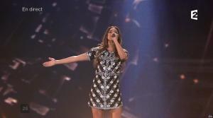 Alma dans Concours de l'Eurovision - 13/05/17 - 04