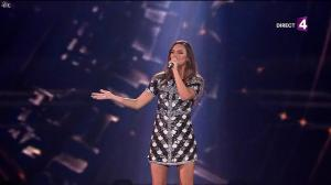 Alma dans une Concours de l'Eurovision - 11/05/17 - 04