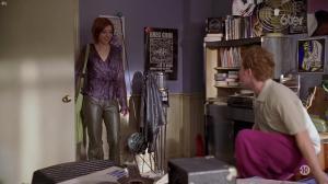 Alyson Hannigan dans Buffy Contre les Vampires - 18/05/20 - 01