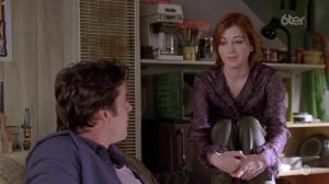 Alyson Hannigan dans Buffy Contre les Vampires - 18/05/20 - 04