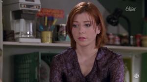 Alyson Hannigan dans Buffy Contre les Vampires - 18/05/20 - 05
