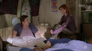 Alyson Hannigan dans Buffy Contre les Vampires - 18/05/20 - 06