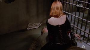 Alyson Hannigan dans Buffy Contre les Vampires - 30/05/17 - 05