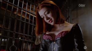 Alyson Hannigan dans Buffy Contre les Vampires - 30/05/17 - 06
