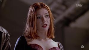 Alyson Hannigan dans Buffy Contre les Vampires - 30/05/17 - 07