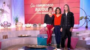 Carole dans Ça Commence Aujourd'hui, Des Nouvelles... - 16/01/20 - 01