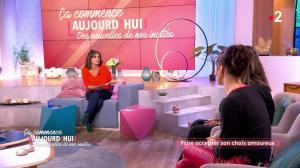 Carole dans Ça Commence Aujourd'hui, Des Nouvelles... - 16/01/20 - 04