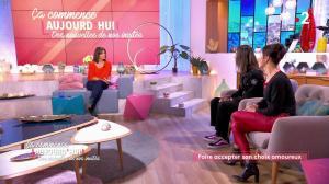Carole dans Ça Commence Aujourd'hui, Des Nouvelles... - 16/01/20 - 05