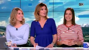 Caroline Delage et Caroline Ithurbide dans William à Midi - 04/02/20 - 03
