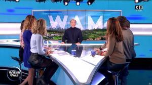 Caroline Delage, Caroline Munoz et Caroline Ithurbide dans William à Midi - 04/02/20 - 01