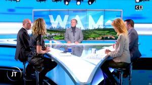 Caroline Delage et Rachel Bourlier dans William à Midi - 12/02/20 - 04