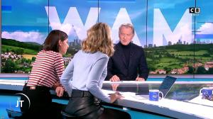 Caroline Delage dans William à Midi - 04/02/20 - 09
