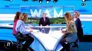 Caroline Delage dans William à Midi - 06/03/20 - 04
