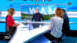 Caroline Delage dans William à Midi - 11/02/20 - 03