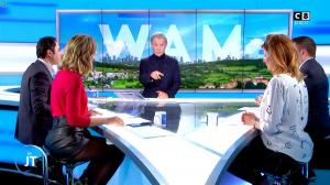 Caroline Delage dans William à Midi - 11/02/20 - 04