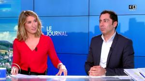 Caroline Delage dans William à Midi - 11/02/20 - 10