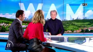 Caroline Delage dans William à Midi - 11/02/20 - 11