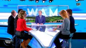Caroline Delage dans William à Midi - 11/03/20 - 01