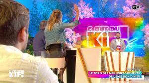 Caroline Ithurbide dans C Que du Kif - 14/05/20 - 02
