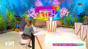 Caroline Ithurbide dans C Que du Kif - 14/05/20 - 07