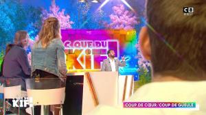 Caroline Ithurbide dans C Que du Kif - 14/05/20 - 11