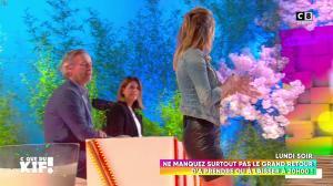 Caroline Ithurbide dans C Que du Kif - 14/05/20 - 18