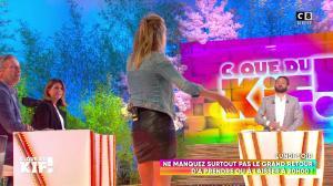 Caroline Ithurbide dans C Que du Kif - 14/05/20 - 19