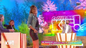 Caroline Ithurbide dans C Que du Kif - 14/05/20 - 20