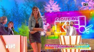 Caroline Ithurbide dans C Que du Kif - 14/05/20 - 21