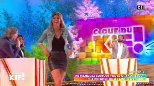 Caroline Ithurbide dans C Que du Kif - 14/05/20 - 22