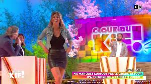 Caroline Ithurbide dans C Que du Kif - 14/05/20 - 23