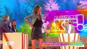 Caroline Ithurbide dans C Que du Kif - 14/05/20 - 24