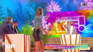 Caroline Ithurbide dans C Que du Kif - 14/05/20 - 25