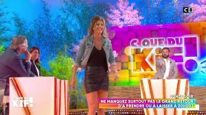 Caroline Ithurbide dans C Que du Kif - 14/05/20 - 26